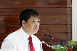 Ông Đặng Việt Dũng được tái bổ nhiệm chức Phó chủ tịch TP Đà Nẵng