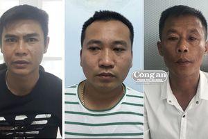 Kể chuyện truy xét nhóm cưỡng đoạt tài sản ở Cảng cá Thọ Quang