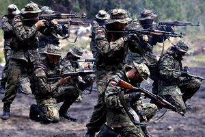Binh lực NATO trong cuộc chiến 'một mất, một còn' với Nga (kỳ 1)