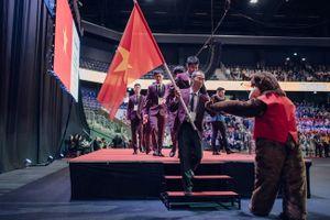 Đội tuyển Việt Nam sẵn sàng chinh phục Olympic Toán quốc tế 2018