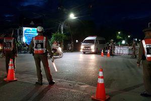 Kết thúc ngày giải cứu thứ hai tại Thái Lan