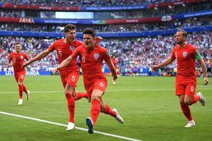 'Tuyển Anh đủ sức vô địch World Cup 2018'