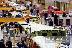 Airbus có thể ngưng sản xuất do Brexit