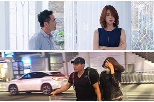 Tin sao Việt 24h ngày 9/7: Trung Dũng - Thúy Ngân 'Gạo nếp gạo tẻ' hẹn hò đời thực?