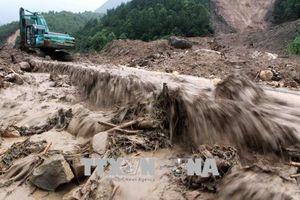 Từ nay đến cuối năm dự kiến có khoảng 13 cơn bão ảnh hưởng đến Việt Nam