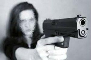 Hà Nội: Truy tố ra trước tòa người vợ dùng súng bắn chồng vì tranh chấp chia tài sản