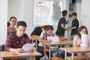 Phim '7 Days': quy tụ hơn 100 ứng viên dự tuyển casting ngày đầu tiên