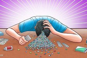 Biện pháp đơn giản để giảm đau nửa đầu nhanh mà không cần dùng thuốc