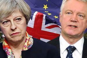 Bộ trưởng Anh từ chức vì không muốn 'Brexit chỉ là tên gọi'