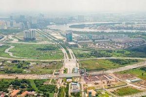 Yêu cầu TP. Hồ Chí Minh sớm báo cáo Chính phủ các sai phạm đất đai