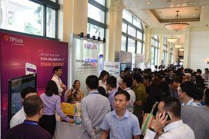 Đã có 8 triệu người dùng Việt có thể liên thông thanh toán bằng QR Code