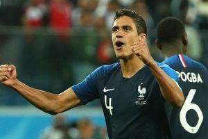Hạ gục Bỉ, 'Thế hệ vàng' đưa Pháp vào chung kết World Cup