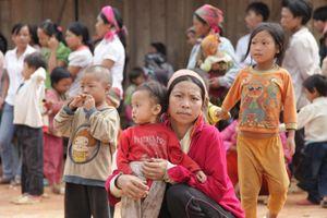 Kế hoạch hóa gia đình-tiền đề cho phát triển bền vững