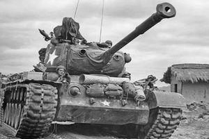 Vì xe tăng tốt nhất của Mỹ 'chết yểu' ở Mặt trận phía Tây?