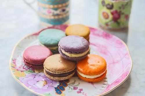 Những món bánh ngọt Pháp 'hớp hồn' bất kỳ du khách nào