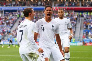 Ngôi địch World Cup 2018: Đặt niềm tin vào tuyển Pháp
