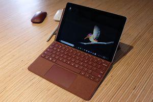 Microsoft công bố máy tính bảng Surface giá rẻ