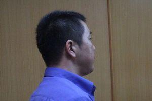 Đối chất vụ bán 'logo xe vua': Cựu CSGT khai đưa 300 triệu cho sếp