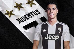 Cập bến Juventus, Ronaldo giải thích lý do chia tay Real