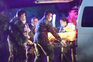 Thừa nhận gây sốc trong chiến dịch giải cứu đội bóng ở Thái Lan