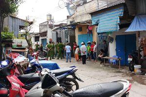 Bình Dương: Mâu thuẫn khi ăn nhậu, một người bị đâm chết