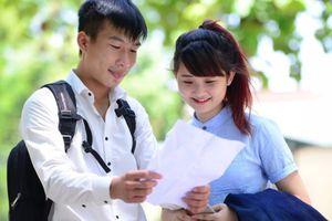 ĐH Ngoại thương công bố điểm sàn xét tuyển đại học năm 2018