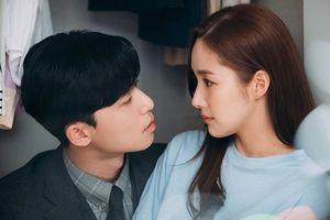7 khoảnh khắc khó quên của Park Seo Joon và Park Min Young trong tập 9 và 10 'Thư ký Kim'