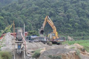 Điện Biên: Tìm cơ sở điều chỉnh giá cát