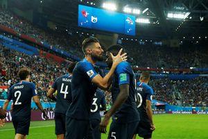 'Tuyển Pháp tiếp tục giấc mơ điên rồ'