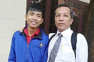 Vụ án hai trẻ 'yêu nhau': Tòa cấp cao tuyên không có tội