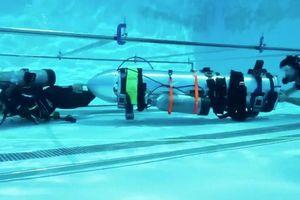 Giải cứu đội bóng mắc kẹt: Tỉ phú Elon Musk nói về tàu ngầm bị 'thất sủng'
