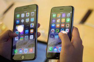 iPhone thể hiện đẳng cấp của người giàu Mỹ