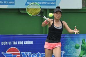 2 tay vợt Việt kiều vào tuyển quần vợt Việt Nam dự tranh ASIAD 2018