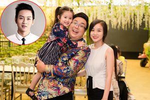 Gia Bảo: 'Gia đình tôi đã chấp nhận Hoài Lâm'