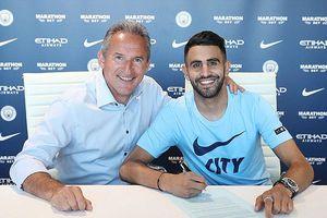 Kích hoạt 'bom tấn' 60 triệu bảng, Man City lập kỷ lục chuyển nhượng