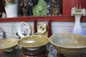 Chiêm ngưỡng bộ sưu tập đồ cổ có niên đại hàng trăm năm tại Hà Tĩnh