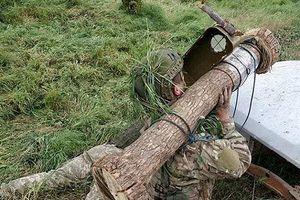 Ukraine dở khóc dở cười với 'sát thủ' Javelin Mỹ