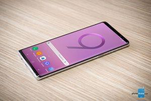 Rò rỉ một số thông tin mới nhất về Galaxy Note 9