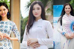 Ngắm vẻ đẹp của 6 thí sinh thế hệ 2X tại cuộc thi Hoa hậu Việt Nam 2018