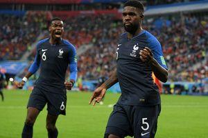 Kết quả Pháp 1-0 Bỉ: Pháp lần thứ 3 vào chung kết World Cup