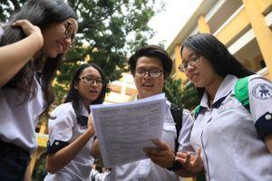 Lộ diện thủ khoa kỳ thi THPT Quốc gia 2018 tại Đà Nẵng