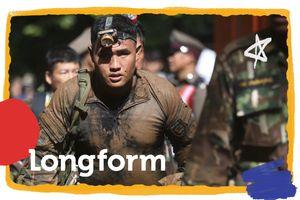 Giải cứu đội bóng Thái và 18 ngày phi thường ở Tham Luang