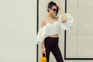 5 cô gái Việt xinh đẹp, sành điệu và nổi tiếng