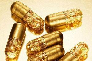 Nano vàng chứa độc tính, không có tác dụng chữa ung thư