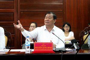Vụ rác bốc mùi bủa vây TP.Quảng Ngãi: Khẩn cấp thu gom 1.500 tấn rác về Đồng Nà
