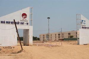 Quảng Ngãi: Đóng cửa nếu nhà máy gây ô nhiễm