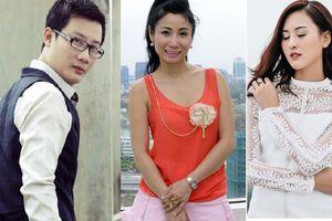 Sao Việt bàn về clip khoe đồ hiệu của 'Hội con nhà giàu'