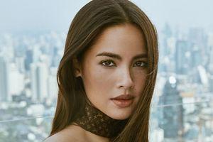 Em gái hoàn hảo trong 'Ông anh trời đánh' là mỹ nhân hàng đầu Thái Lan