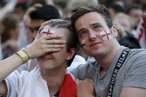'Bàn thắng của Mandzukic làm tan vỡ trái tim người Anh'