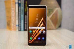 Samsung Galaxy A8 và A8+ 2018 sẽ được nâng cấp lên Android 8.0 Oreo